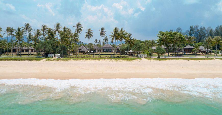 1. Villa Sundara - Absolute beachfront villa - Copy
