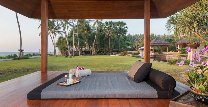 12. Villa Sundara - Pamper yourself to an indelible escapade