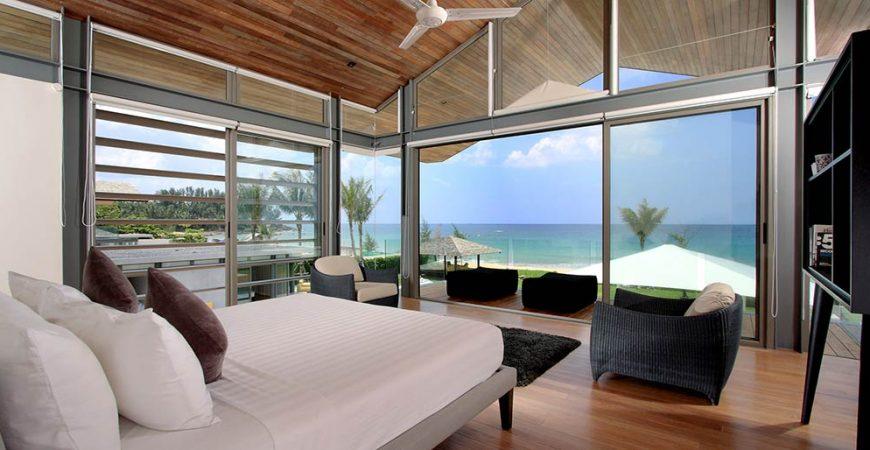 14-Villa Amarelo - Bedroom style