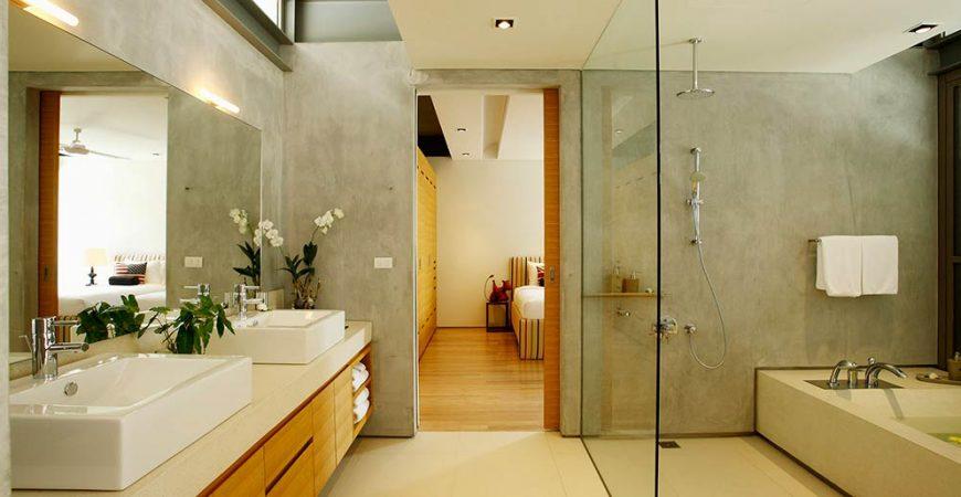 15-Villa Essenza - Ensuite bathroom