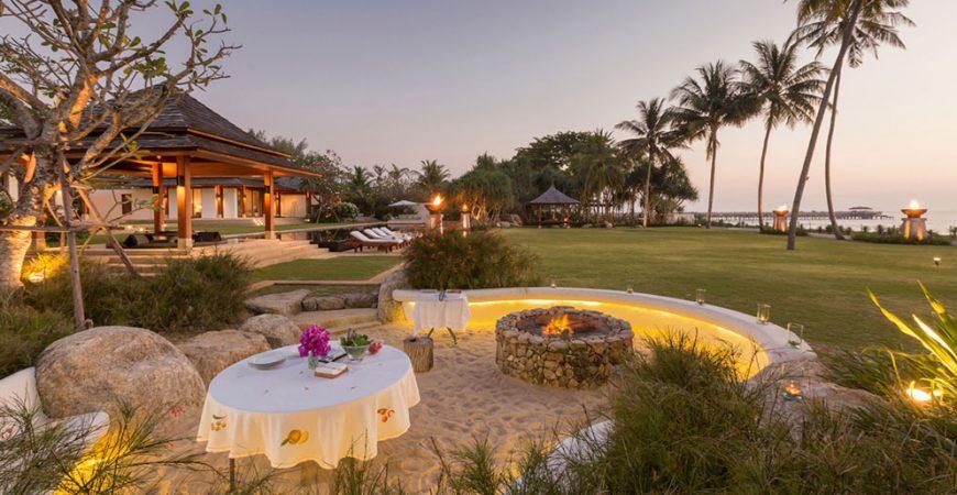 15. Villa Sundara - Ultimate dining experience