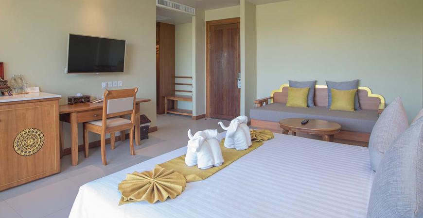 16-Maikhao Palm Beach Resort