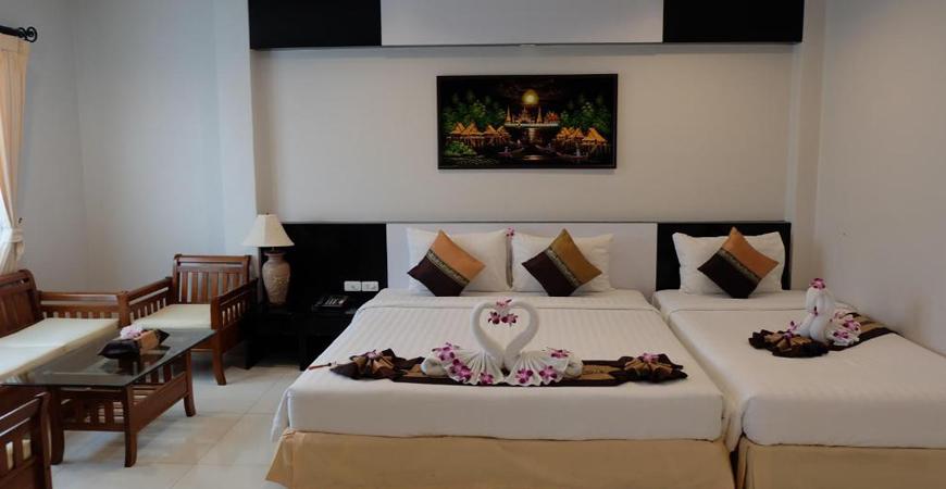 18-Airport Mansion Phuket