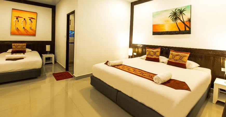 18-Phuket Airport Hotel
