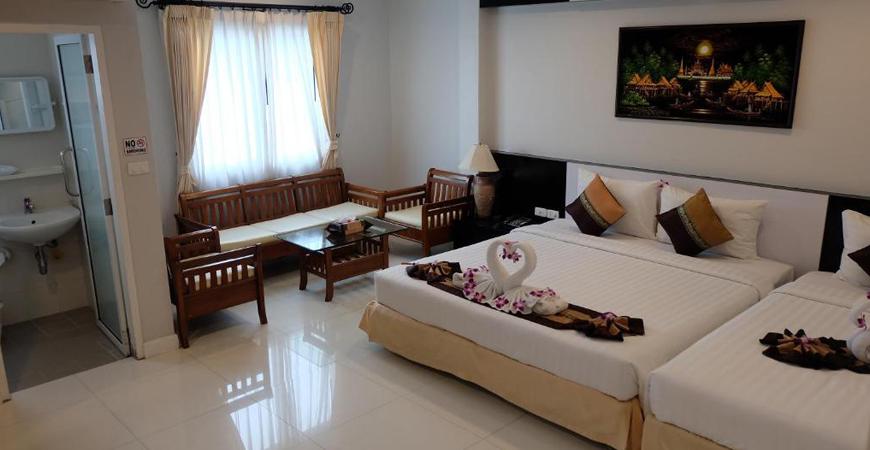 19-Airport Mansion Phuket