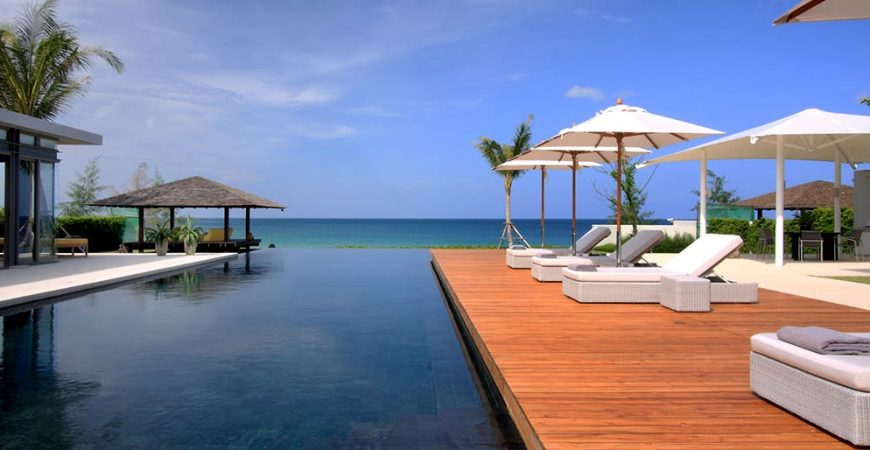 2-Villa Amarelo - Outstanding view from poolside