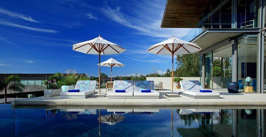 2-Villa Aqua - Luxurious vibes