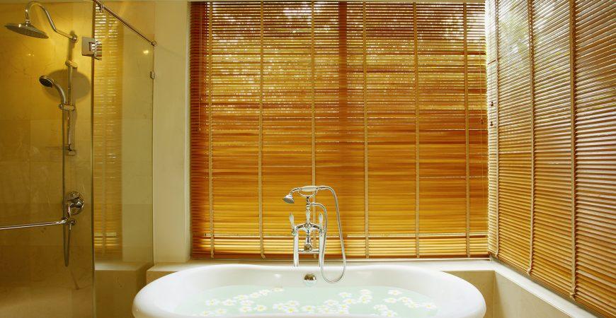 20. Baan Taley Rom - Ensuite bath