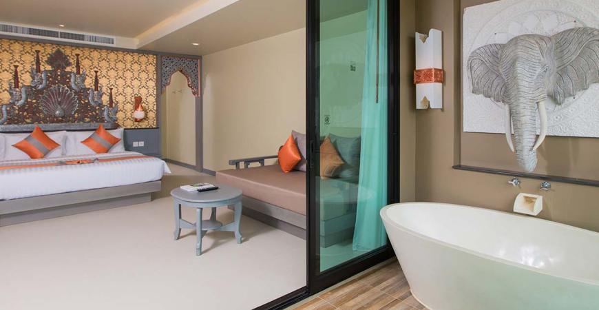 21-Maikhao Palm Beach Resort