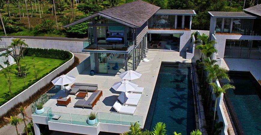 4-Villa Aqua - Perfect villa features