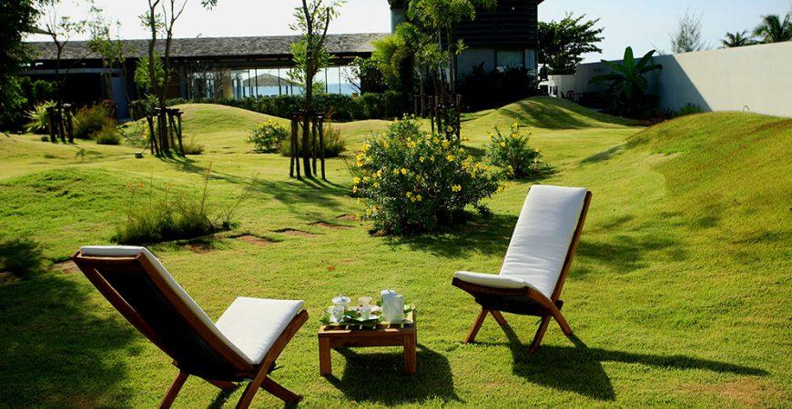 4-Villa Malee Sai - Outdoor relaxation