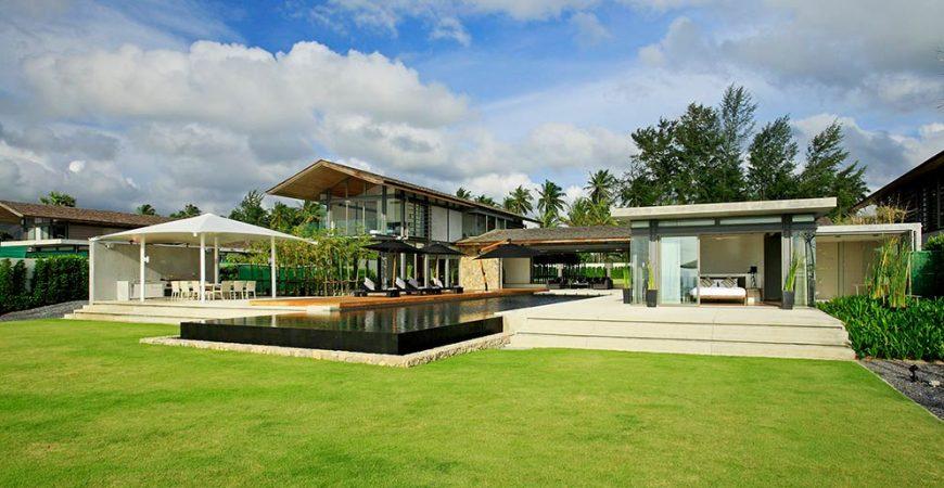 5-Villa Essenza - Stunning features