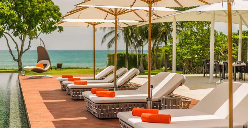 7. Villa Cielo - Laze away in paradise