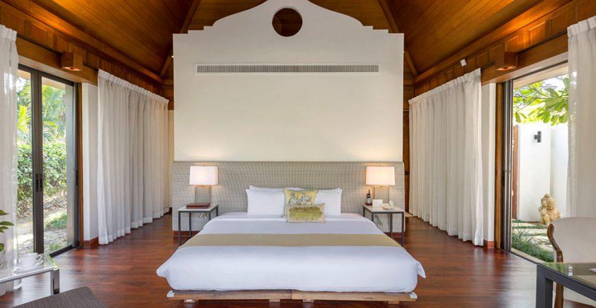 8. Villa Sundara - Luxurious bedroom five design - Copy
