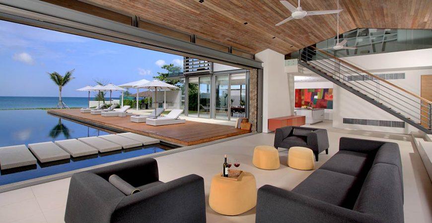 9-Villa Amarelo - Absolute luxury