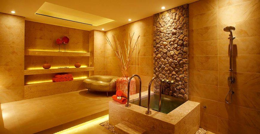9-Villa Aqua - Spa