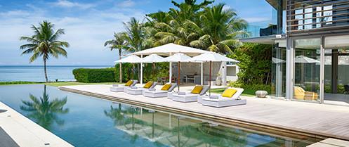 Villa Amarelo - Outstanding pool view