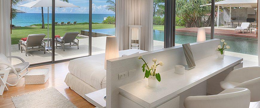 Villa Malee Sai - Bedroom ensuite
