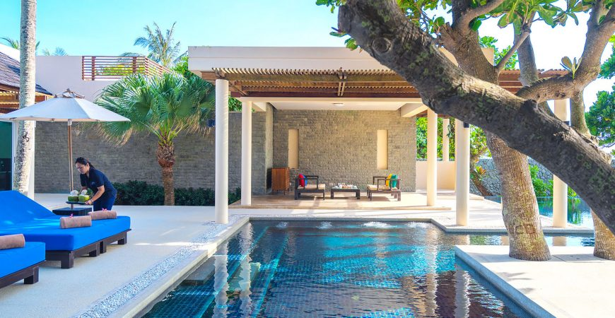 Villa Yaringa - Have a truly relaxing