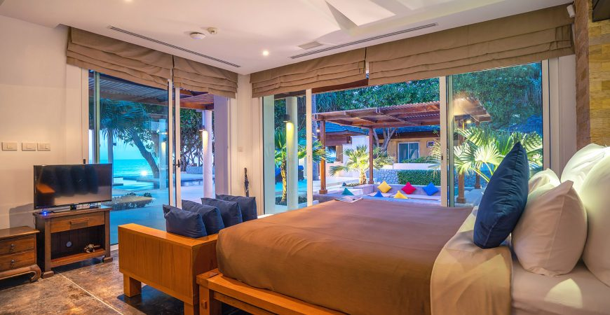 Villa Yaringa - Heavenly bed